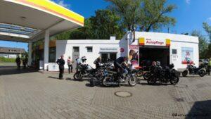 Treffpunkt in Moitzfeld